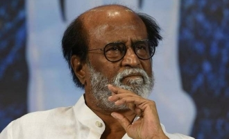 Rajinikanth's video condemnation of Thoothukudi police killing