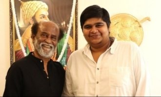 Karthik Subbaraj reveals the genre of his next big movie with Rajini!