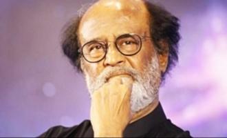 Rajini's nostalgic role in Karthik Subbaraj's film