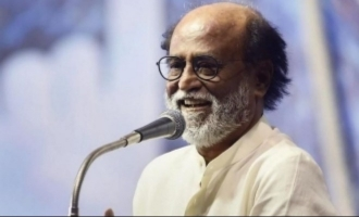 Rath Yatra shouldn't disturb TN's secular structure: Rajini