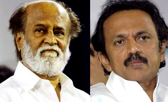 Rajinikanth. Stalin condole the death of Kamal's brother