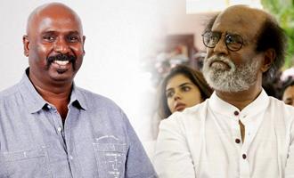 Rajinikanth praises Art director Muthuraj for Two reasons