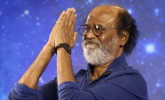 What to infer from Rajinikanth's latest speech?