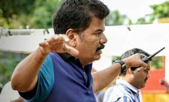 ரஜினியின் '2.0' படப்பிடிப்பில் பிரச்சனை. ஷங்கரின் உதவியாளர் உள்பட 2 பேர் கைது