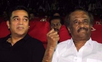 Kamal on Rajinikanth: Same goal, but different paths