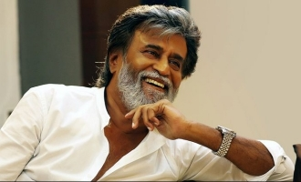 Superstar Rajinikanth super impressed by this latest movie
