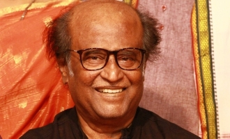 Superstar Rajinikanth's next movie with Karthik Subbaraj ! more details