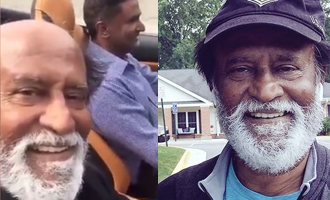 What Superstar Rajinikanth is REALLY upto in US