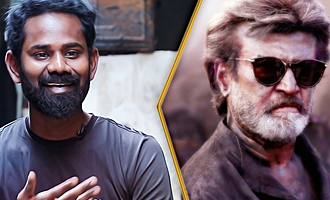 Rajinikanth's health was better in Kaala than Kabali : Ramesh Thilak Interview