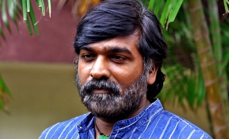 Vijay Sethupathi breaks his policy first time for a co-actor