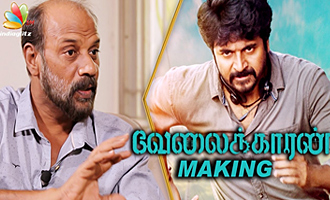 I doubted Sivakarthikeyan could do emotional characters : Ramji Interview