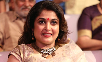 After 'Baahubali' Ramya Krishnan bags another multi-lingual biggie