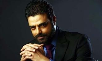 'Theeran Adhigaram Ondru' dreaded villain Abhimanyu Singh Opens up