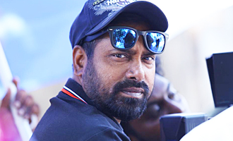 R.D. Rajasekhar to direct a film with this leading star of Kollywood