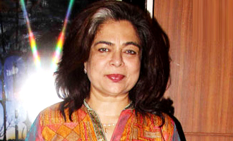 Actress Reema Lagoo is no more