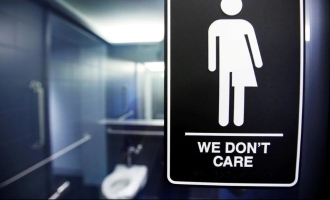 India's first gender-neutral toilet