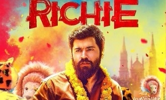 Nivin Pauly's first straight Tamil flick 'Richie' box office report