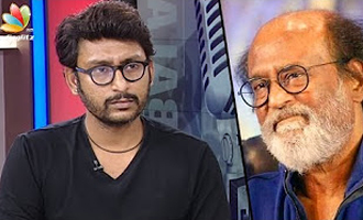 RJ Balaji says Rajinikanth is too old to enter politics