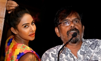 R.K. Selvamani's reply to Sri Reddy Tamil leaks controversy