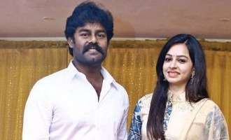 R.K. Suresh finds his life partner in actress Divya