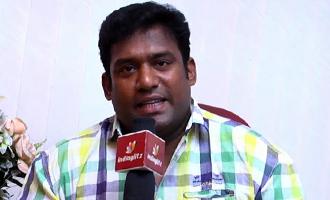 Robo Shankar denies trolling famous politician