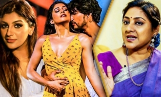 Heroines are Used For Glamour Mainly : Rohini Interview