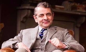 Whoa! Mr. Bean Rowan Atkinson is a dad again at 62