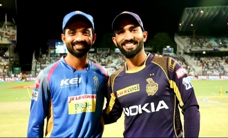 KKR yearns to continue dominance over RR to keep hopes of entering finals