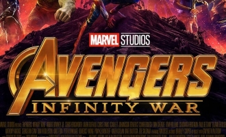 Dazzling ! Avengers Infinity War trailer has landed
