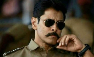 Why 'Saamy Square' trailer will not release tomorrow