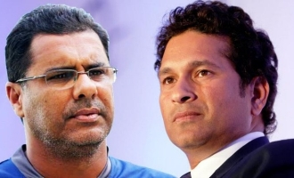 Sachin Tendulkar warns ICC and Waqar Younis agrees with him