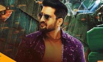 Santhanam's STR Musical 'Sakka Podu Podu Raja' censor details here