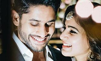Samantha - Naga Chaitanya wedding date fixed