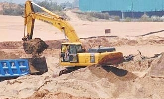 State Govt. announces inauguration of 70 new sand quarries