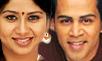Sangeetha, Krish deny 'secret marriage'