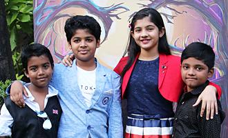 'Sangu Chakkaram' Movie Press Meet