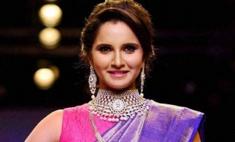 Sania Mirza announces pregnancy!