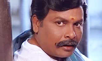 Actor Shanmugasundaram is no more
