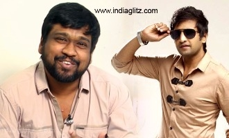 Santhanam - M. Rajesh new movie gets firmed up