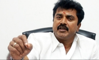 Sarath Kumar's message to those who slander Vairamuthu