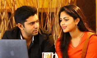 Nivin Pauly-Amala Paul for the second time with veteran Tamil hero