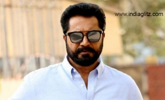 Sarathkumar announces hunger strike