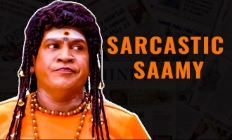 Sarcastic Saamy: FIFA 2018, Aadhar for Chinaman, International Yoga Day...