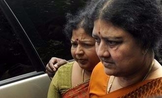 Taxmen to interrogate Sasikala and Ilavarasi at Parappana prison today