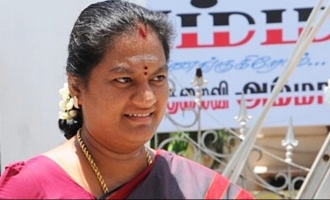 Delhi Court gives divorce to Sasikala Pushpa and Lingeswara Thilakan