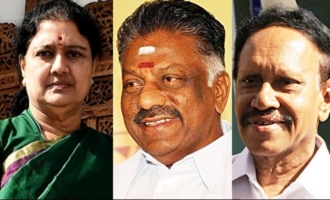OPS, Thambithurai met Jaya many times at Apollo: Sasikala tells probe panel