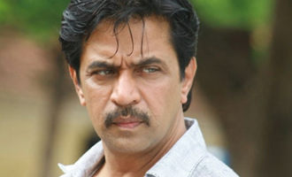 Action King Arjun as villain again - Full details