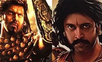 After 'Baahubali', this veteran to be a part of 'Sangamithra' too