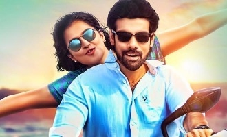 Is it a hit or miss for Sibiraj this time?