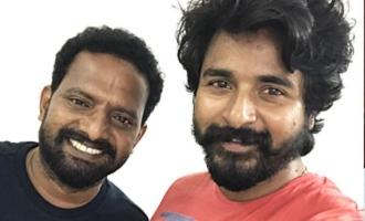 Sivakarthikeyan's 'Seemaraja' Dubbing Starts Today